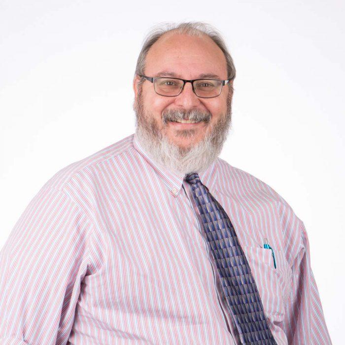David Holtzman, LMSW