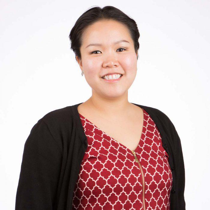 Linda Kim, NP-BC