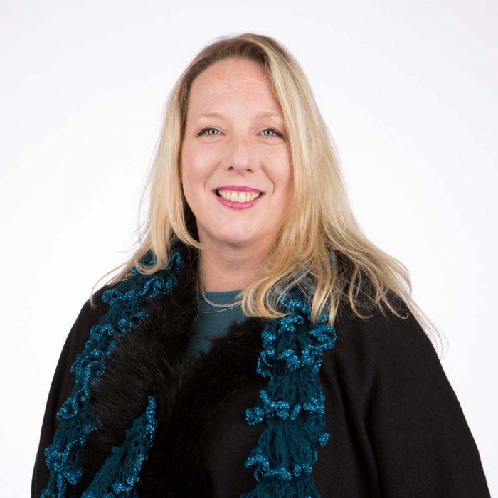 Karen Larkin, LCSW-R