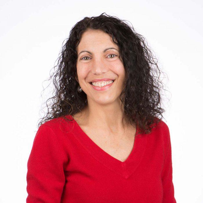 Teresa Bertozzi, FNP-BC