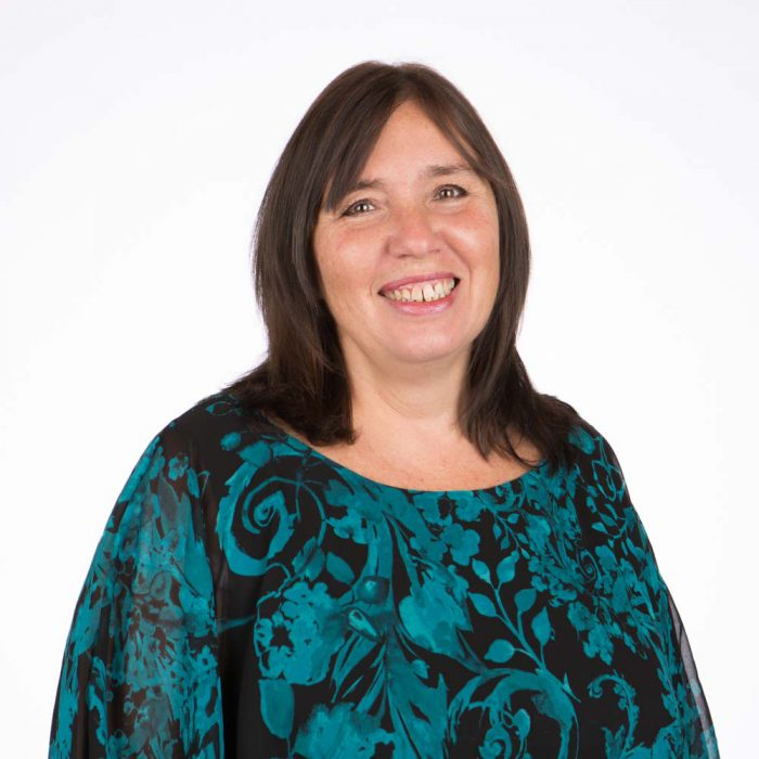 Wendy Rosete, LCSW